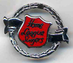 Home League singers badge