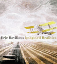 Imagined Realities Ravilious monograph