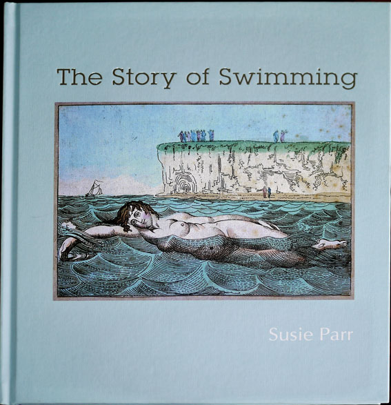 Susie Parr Story of Swimming