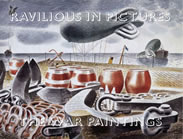 Ravilious at war book ravilious in pictures