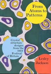 Atoms to Patterns book