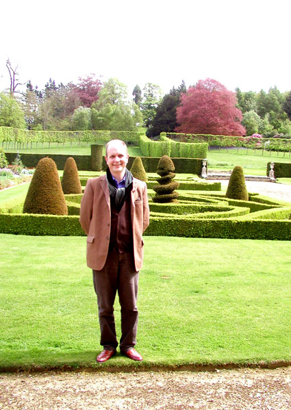 paul at squerryes court